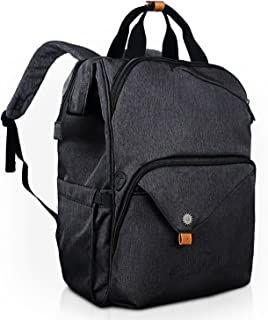 Hap Tim Laptop Backpack with Compartment fits 15.6