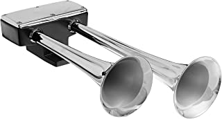 Hadley Horns H00910CA Bully Air Horn