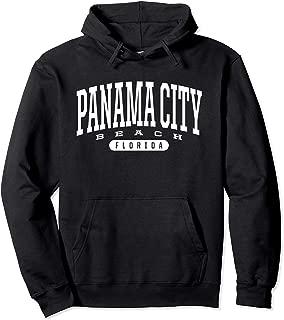 Panama City Beach Hoodie Sweatshirt College University Style