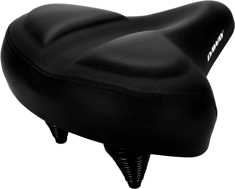 Daway Plush Saddle