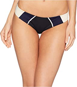 Alea Moderate Swim Bottom Color Blocked