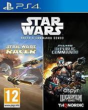 STAR WARS Episode I & Republic Commando Collection (PS4)