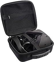 DESTEK VR Case for Oculus Quest/Oculus Go/Samsung Gear/HTC, VR Headset Hard Travel Case, Virtual Reality Storage Bag VR Ga...