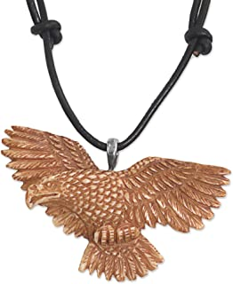 stoic necklace
