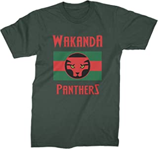 straight outta wakanda