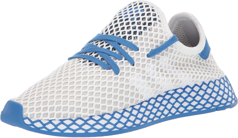 adidas Originals Unisex-Child Deerupt Runner Running Shoe