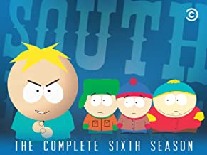Best south park free episodes comedy central Reviews