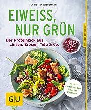 Eiweiß, nur grün: Der Proteinkick aus Linsen, Erbsen, Tofu