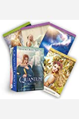 The Quantum Oracle: A 53-Card Deck and Guidebook Cards