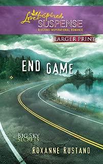End Game (Big Sky Secrets)
