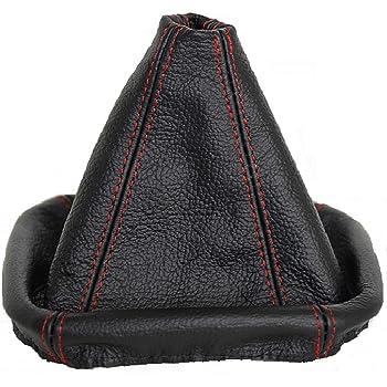 L & P Car Design L&P A0026 Funda Saco Cuero Piel Genuina Negro con ...