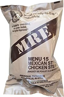 Best mre style crackers Reviews