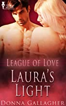 Laura's Light (League of Love Book 3)