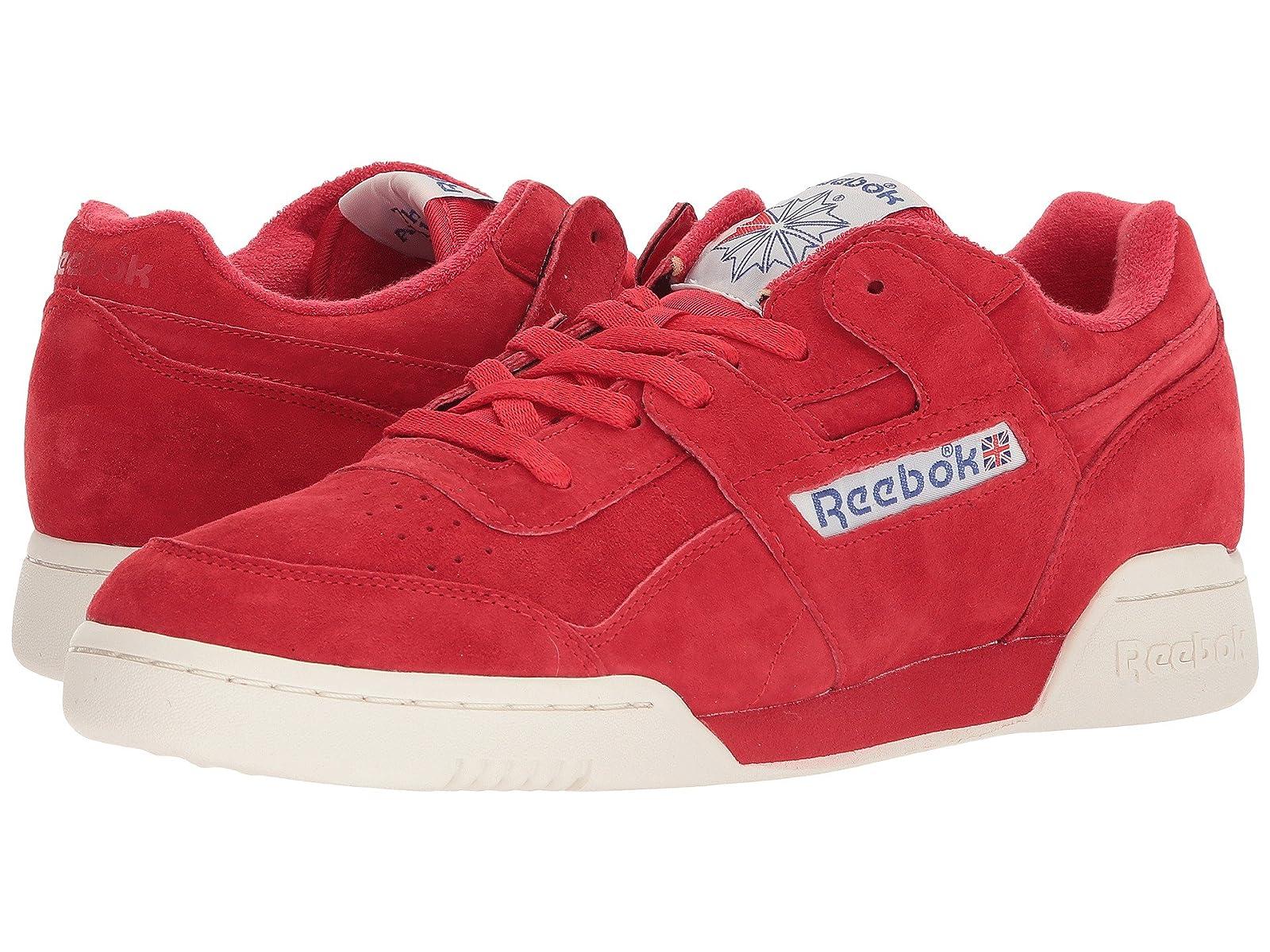 Reebok Workout Plus VintageCheap and distinctive eye-catching shoes
