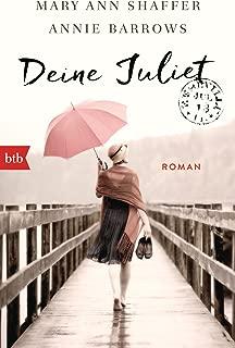 Deine Juliet: Roman (German Edition)