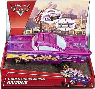 Disney Pixar Cars Super Suspension Ramone