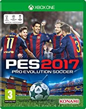 Pro Evolution Soccer - PES 2017 (Xbox One)