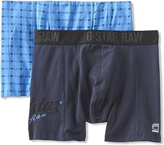 G-Star Men's 2-Pack Raw Cargo Boxer Brief