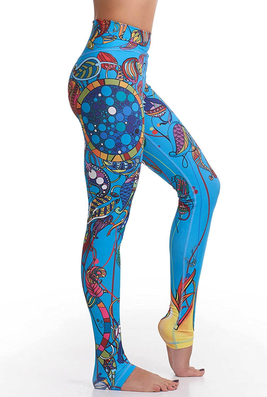 Unique Design Leggings for Yoga