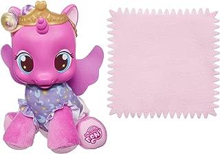 My Little Pony So Soft Newborn Princess Skyla Doll