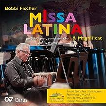 Missa Latina & Magnificat