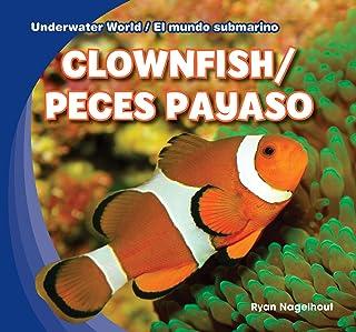 Clownfish / Peces Payaso