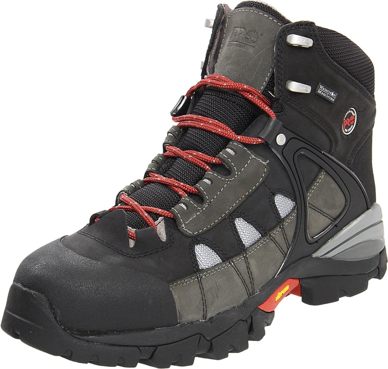 Timberland PRO Men's Hyperion WP-M Hiker Wid Nashville-Davidson Mall 7 Boot Work Popular brand Slate