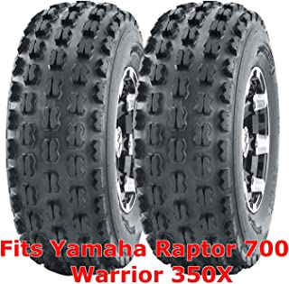 Maxxis Razr Tire 20x11-10 for Yamaha RAPTOR 660 2001-2005