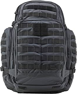 Tactical RUSH72 Military Backpack, Molle Bag Rucksack Pack, 55 Liter Large, Style 58602