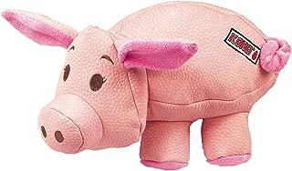 KONG - Phatz™ Pig - Resistente juguete sonoro - Raza pequeña