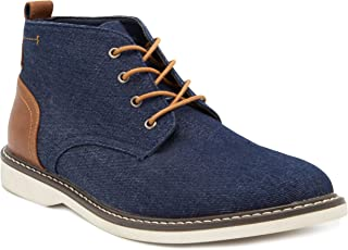 Best chukka low grey denim Reviews