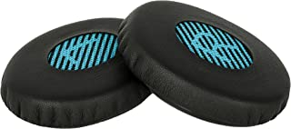 New AHG Replacement Ear Pads Cushions for Bose SoundLink On-Ear (OE), Bose On-Ear 2 (OE2) and Bose SoundTrue On-Ear (OE) H...