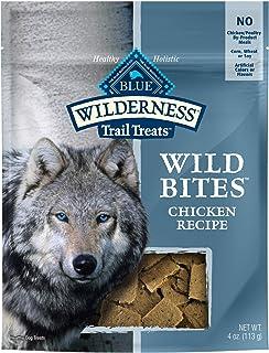 Azul Buffalo Vida protección Perro Treats