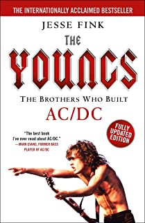 The Youngs: The Brothers Who Built AC/DC (English Edition)
