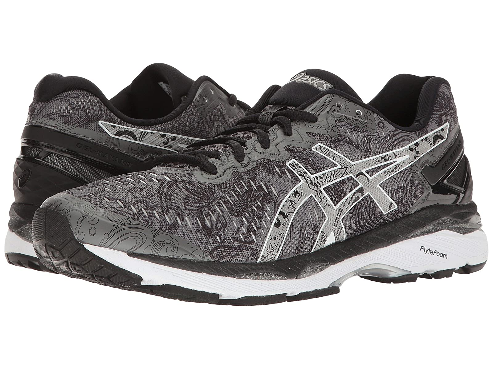 ASICS Gel-Kayano® 23 Lite-ShowCheap and distinctive eye-catching shoes