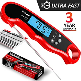 Best digital thermometer food industry Reviews