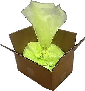 Holi Color Powder | Celebration Powder | Neon/Afterdark Yellow | Bulk 25 lbs.