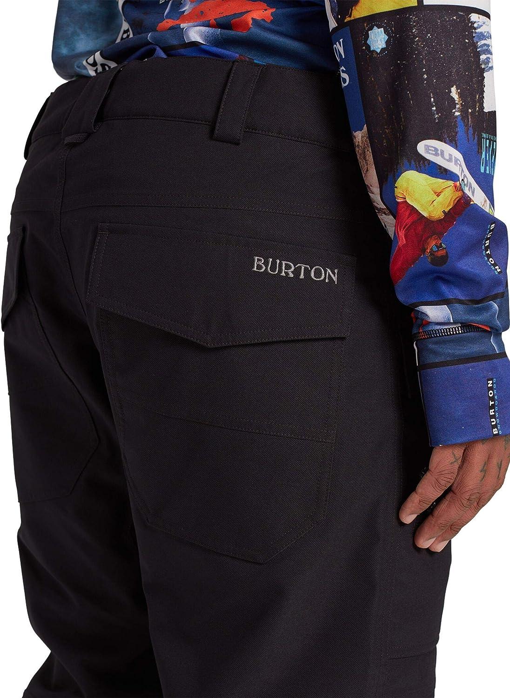 Burton Mens Southside Mid Fit Pant