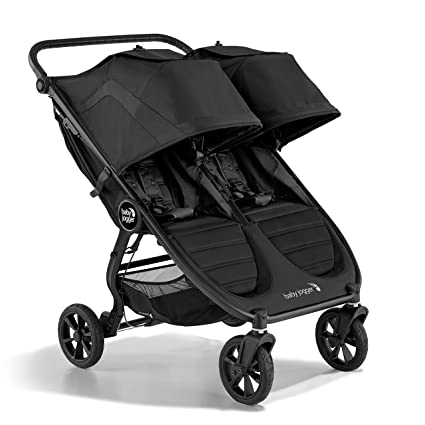 Baby Jogger City Mini GT2 - The Best for Those in Need of a Slim-Design Stroller