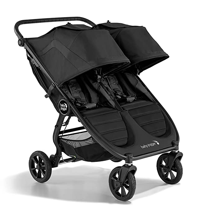 Baby Jogger City Mini GT2 - The Best Double Stroller