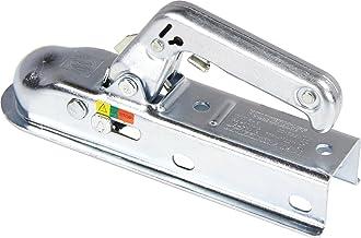 Gwxevce Universal 50mm Barre de remorquage Bouchon de Couverture Boule Remorquage Attelage Caravane Remorque Prot/éger
