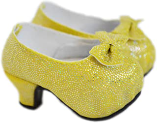 Best yellow doll shoes Reviews