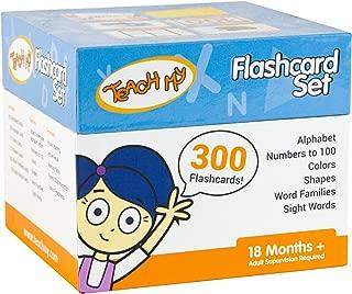 Teach My Flashcard Set Cards