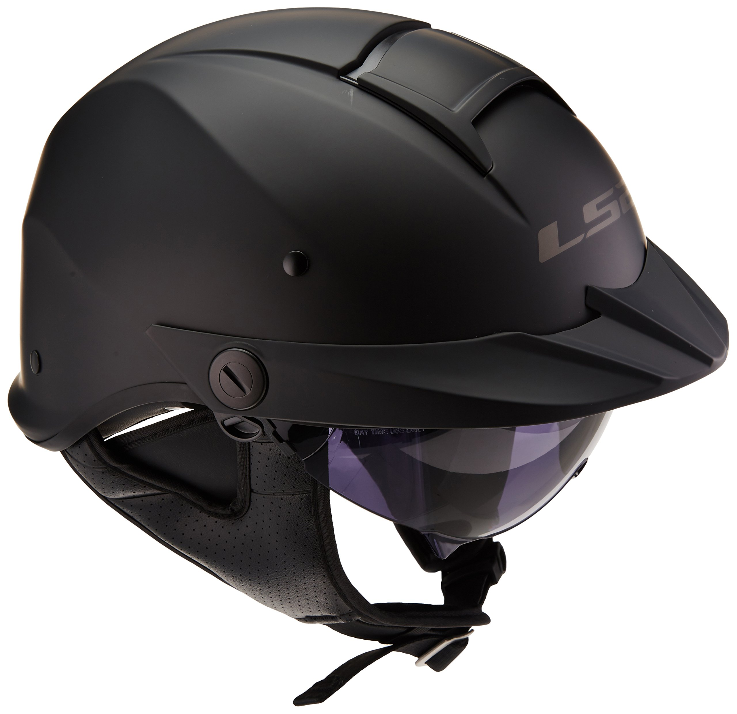 LS2 Helmets Rebellion Unisex Adult Motorcycle