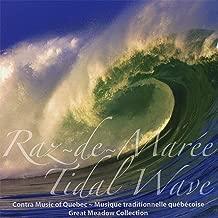 Tidal Wave/Raz-De-Maree