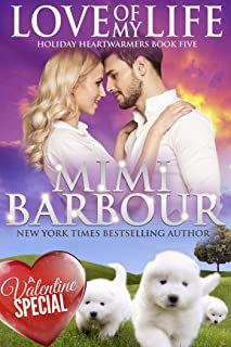 Love of My Life (Holiday Heartwarmers Book 5)