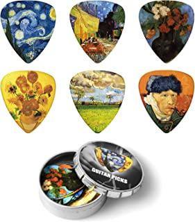 design your guitar pick