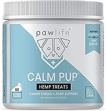 Best calm pup treats Reviews