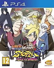 Naruto Shippuden Ultimate Ninja Storm 4: Road to Boruto (PS4) UK IMPORT