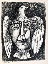 Le Visage de la Paix par Picasso et Eluard